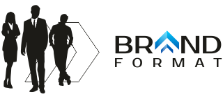 Рекламное агентство BRAND FORMAT logo